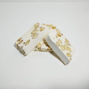 torrone bianco